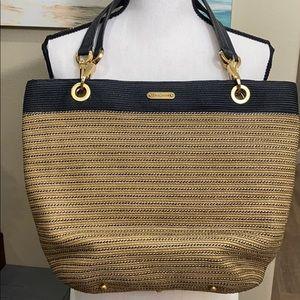 Eric Javits braided bag